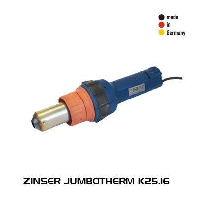 سشوار صنعتی جامبوترم مدل k25-16
