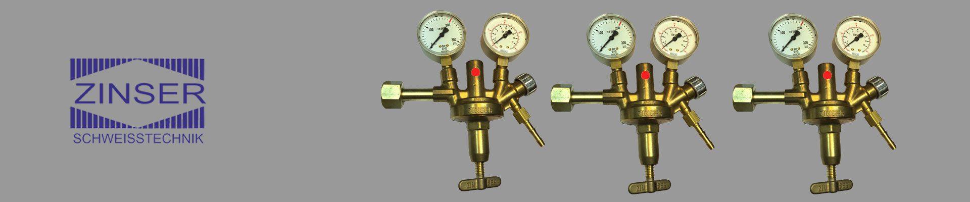مانومتر هیدروژن
