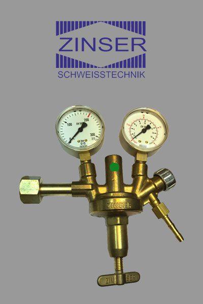 مانومتر CO2