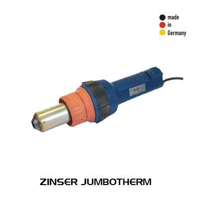 ZINSER-JUMBOTHERM